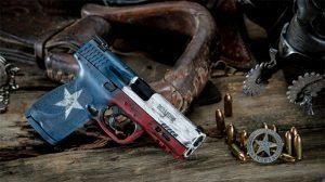 Smith & Wesson m&p m2.0 compact dream gun