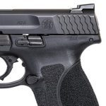 Smith & Wesson m&p m2.0 compact pistol rear sight