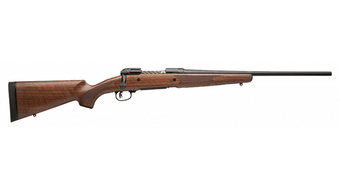 Savage Arms Model 11 Lightweight Hunter varmint hunting rifle