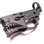 Sharps Bros Hellbreaker receiver