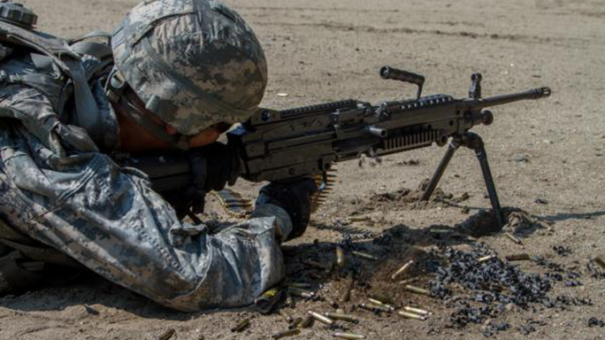 army next gen squad automatic rifle