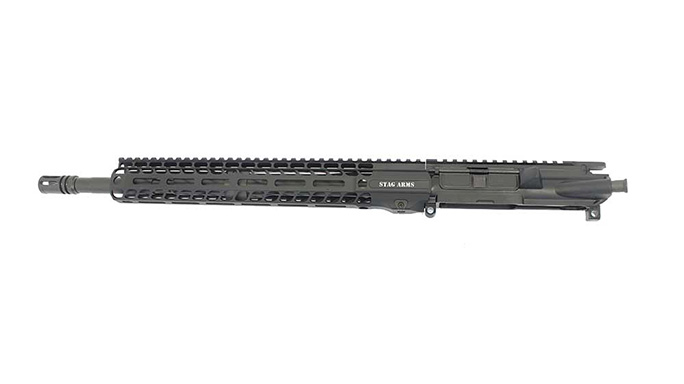 Stag 15L Tactical rifle Upper