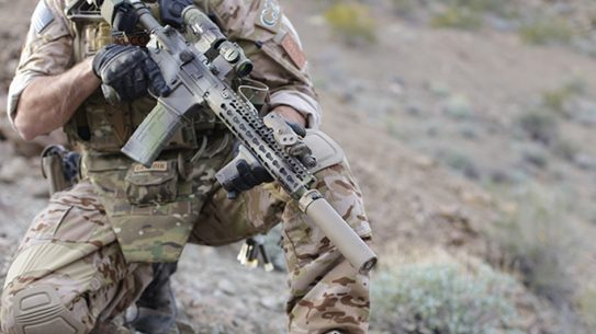 surefire USSOCOM suppressors