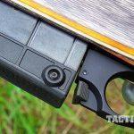 Tikka T3x Arctic rifle magazine