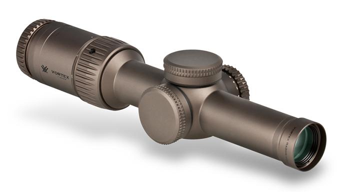 USSOCOM vortex scope