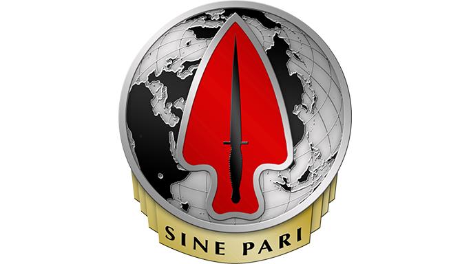 USSOCOM USASOC logo