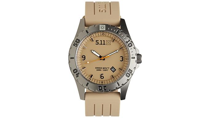 Tactical Watches 5.11 TacticalSentinel