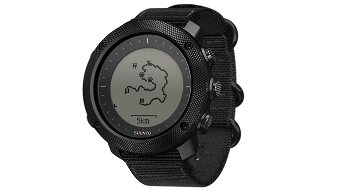 Tactical Watches SuuntoTraverse Alpha