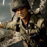 Call of Duty WWII release warfare
