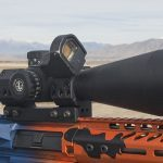 Dark Storm Custom Shop DS-10 Rifle Rendezvous Leupold