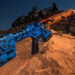 Dark Storm Custom Shop DS-10 Rifle Rendezvous rock