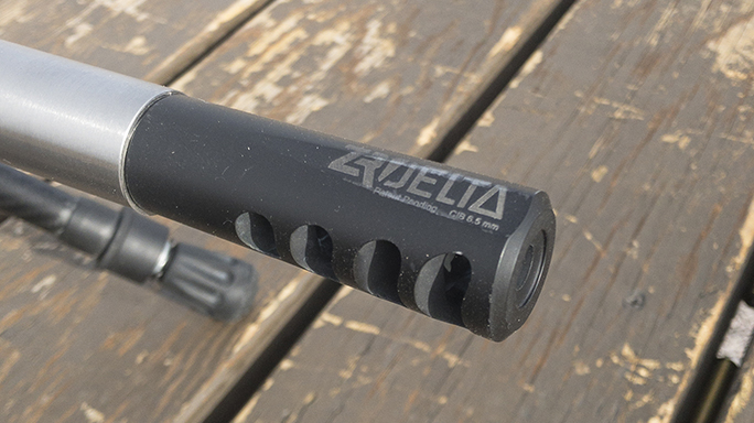 Dark Storm Custom Shop DS-10 Rifle Rendezvous ZRODELTA