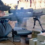 Daniel Defense DD Wave Suppressor Athlon Outdoors Rendezvous range