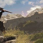 First-Person Shooter Video Games Sniper Elite 4