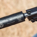 Gemtech Aurora II Suppressor Athlon Outdoors Rendezvous solo