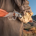 Turnbull Model 1892 Winchester Guns of the Old West lead