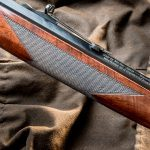 Turnbull Model 1892 Winchester Guns of the Old West stock