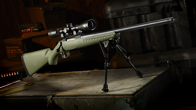 Affordable Rifles Holidays Ruger American Rifle Predator 6.5 Creedmoor