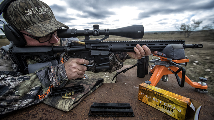 Affordable Rifles Holidays Savage MSR 15 Patrol