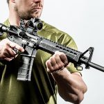 Affordable Rifles Holidays Springfield Armory Saint