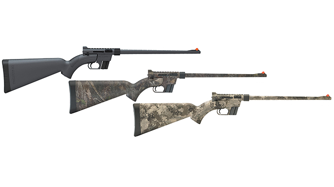 Affordable Rifles Holidays U.S. Survival AR-7 Rifle
