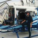 Homeless Veteran Fundraiser Marine Johnny North Carolina University