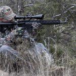 Savage MSR 15 Recon combat rifle rendezvous hunt