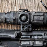 Trijicon REAP-IR Mini Thermal Riflescope Athlon Outdoors Rendezvous close