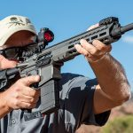 Barrett REC10 Rifle Athlon Outdoors Rendezvous aim