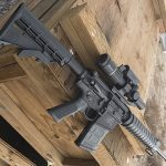Smith & Wesson M&P10 Sport Optics Ready rendezvous right