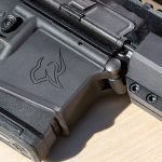 Taurus T4SA M4 Carbine Athlon Outdoors Rendezvous magazine