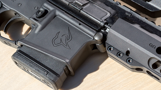 Taurus T4SA M4 Carbine Athlon Outdoors Rendezvous magazine