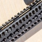 Taurus T4SA M4 Carbine Athlon Outdoors Rendezvous rail