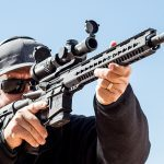 Taurus T4SA M4 Carbine Athlon Outdoors Rendezvous zoom