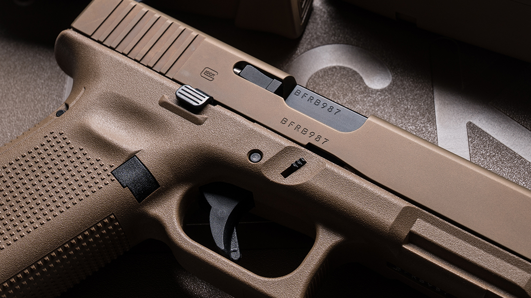 G19X: Why Glock Put a G19 Slide on a G17 Frame