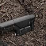 Anderson Heavy Barrel Varminter rifle stock