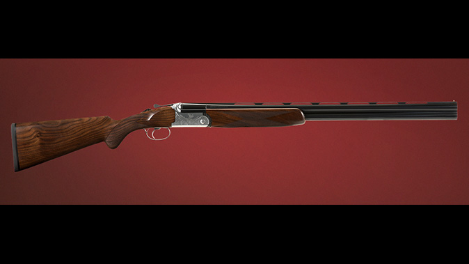Barrett Sovereign Rutherford best shotguns