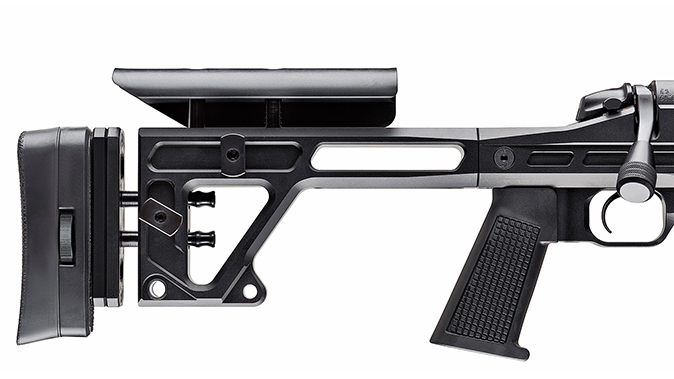Bergara B-14 BMP rifle stock