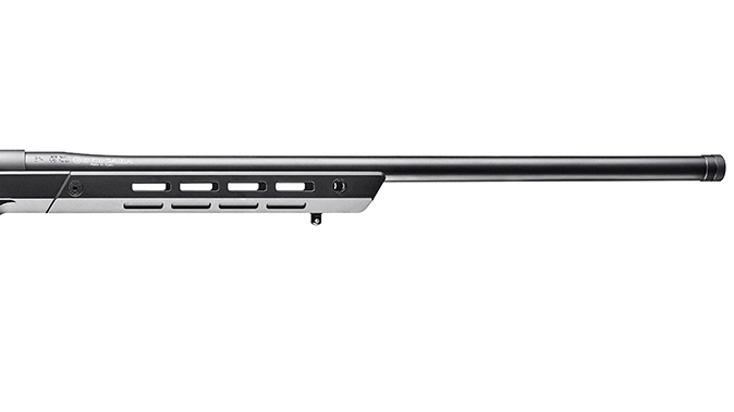 Bergara B-14 BMP rifle barrel
