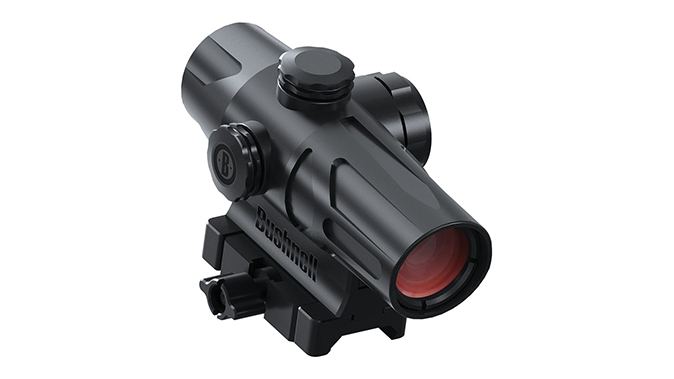 Bushnell optics and sights