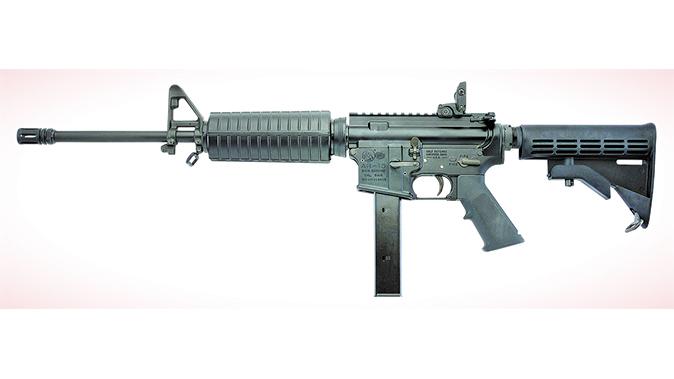 Colt AR6951 pistol-caliber carbine