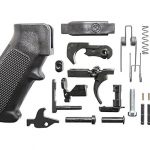 Daniel Defense Lower Receiver Parts Kit budget AR