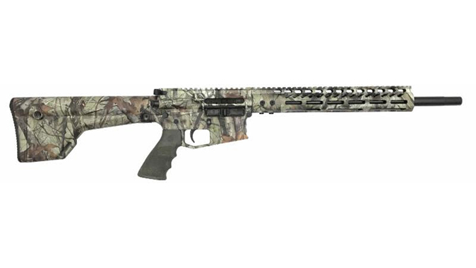 Dark Storm DS-15 Hunter rifle standard