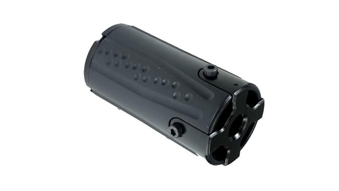 Falkor Defense Blast Cap budget AR