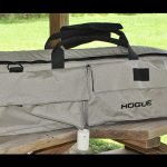 Hogue Double Rifle Bag gun bags profile