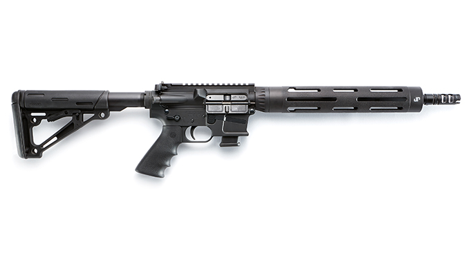 JP Enterprises GMR-15 pistol-caliber carbine