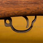 M1D Garand rifle trigger
