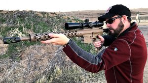 phoenix weaponry 45-70 rifle