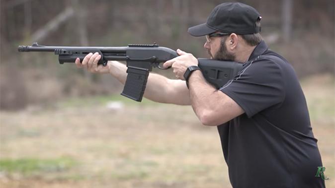 Remington Model 870 DM best shotguns