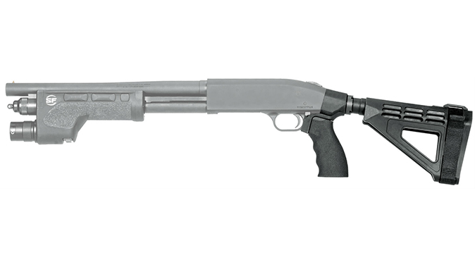 SB Tactical 590-SBM4 tac-14